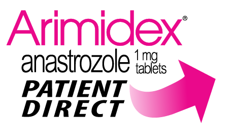 ARIMIDEX Direct
